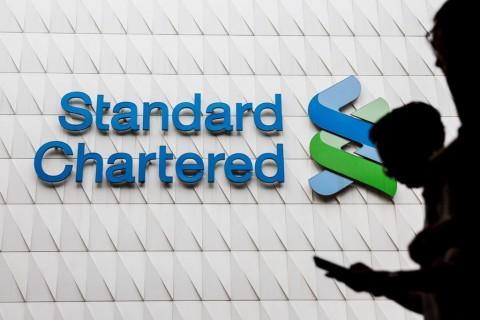 Standard Chartered Optimistis Laju Bisnis Bakal Cerah di 2021