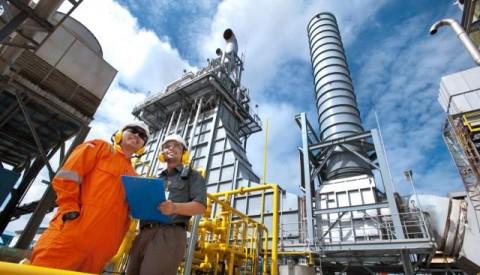 PGN Tambah Penyaluran Gas ke Pembangkit Muara Tawar