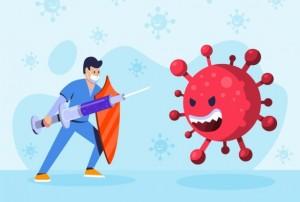 Studi: Varian Covid-19 Brasil Menyebar Lebih Mudah dan Menghindari Sistem Imun