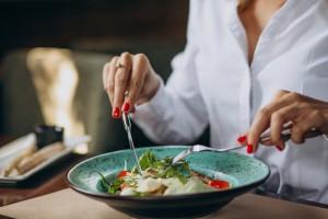 Begini Pola Makan yang Benar untuk Pasien Diabetes