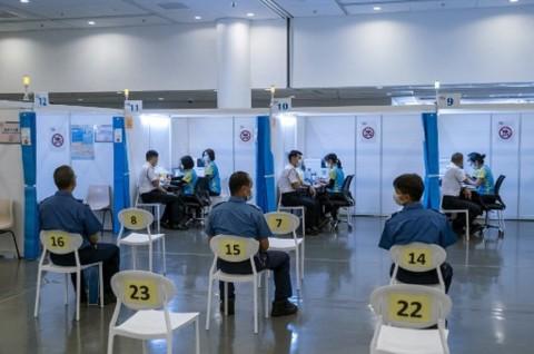 Pria Hong Kong Meninggal usai Disuntik Vaksin Covid-19