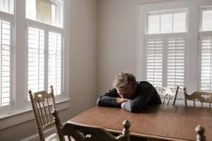 Tips Mengatasi Penurunan Berat Badan akibat Depresi