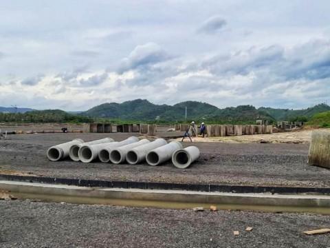 Percepat Pengembangan KEK Mandalika, BUMN Teken Kontrak Infrastruktur Rp1,7 Triliun