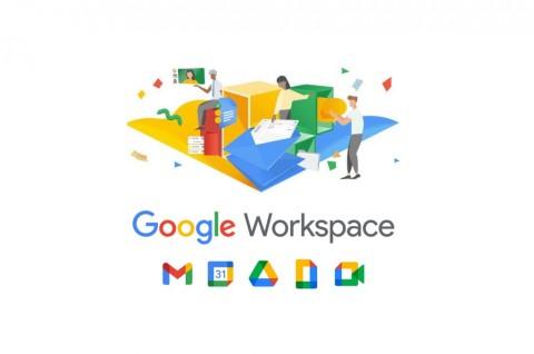 Mengenal Platform Penunjang WFH dari Google