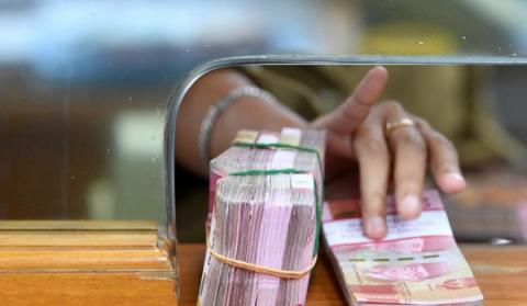 Pemerintah Serap Rp10 Triliun dari Hasil Lelang SUN Tambahan