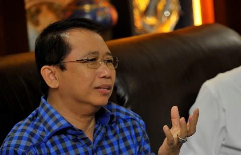 Marzuki Alie Bakal Laporkan Pihak yang Menudingnya Mendukung KLB Demokrat