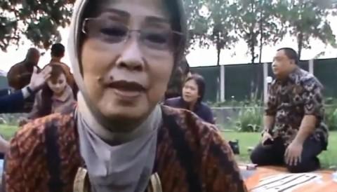 Innalillahi, Artis Senior Asmiar Yahya Tutup Usia