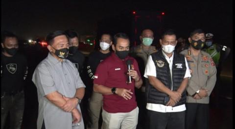 3 Polisi Jadi Terlapor dalam Dugaan <i>Unlawful Killing</i> 4 Pengikut Rizieq