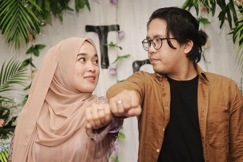 Nissa Sabyan Bantah Jadi Pelakor, Istri Ayus: Allah Maha Melihat