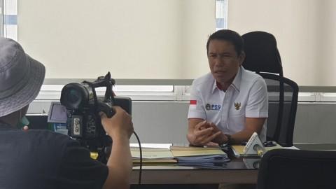 PSSI Minta Maaf kepada Polri Soal Izin Pertandingan Timnas