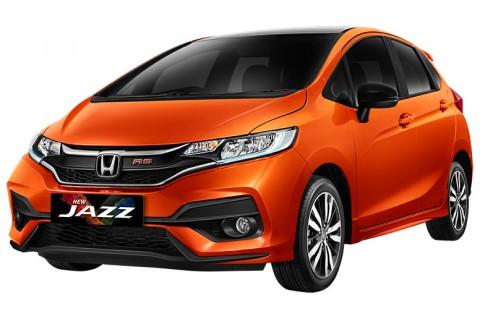 City Hatchback Datang, Honda Indonesia 'Bunuh' Jazz