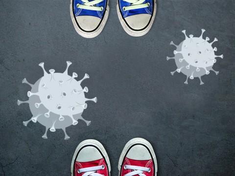 Pengetatan 5M, Respons Paling Tepat Hadapi Varian Baru Virus Korona