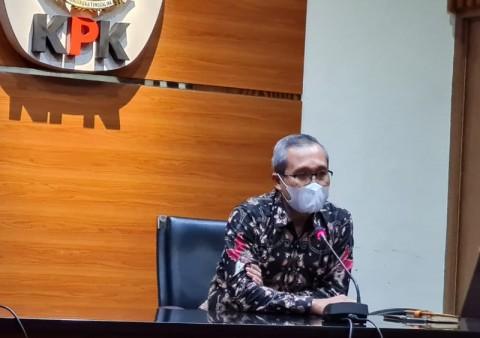 KPK Kebut Pengusutan Korupsi di Ditjen Pajak
