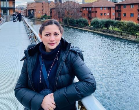 Cerita Cut Keke 15 Tahun Jadi Istri Kedua, Sempat Merasa Bersalah