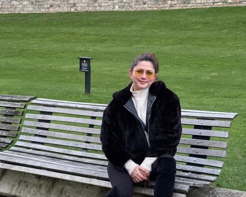 Sadar Diri Jadi Istri Kedua, Cut Keke Selalu Berusaha Mengalah
