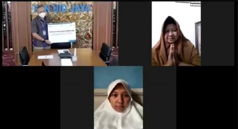 PLN UID Jakarta Raya Kenang Ilham Wibowo sebagai Jurnalis Tangguh Medcom