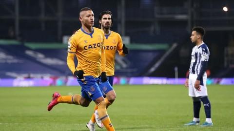Liga Primer: Everton dan Spurs Raih Kemenangan Tipis