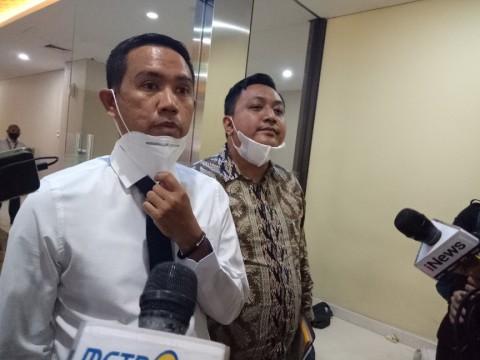 Marzuki Alie Tantang Kehadiran Terkait Rapat Kudeta AHY Dibuktikan