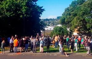 Populer Internasional: Gempa Besar Selandia Baru hingga AS Tolak Israel Diselidiki