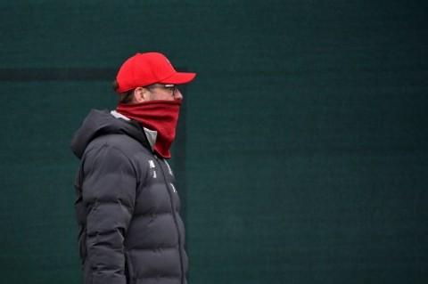 Klopp Siap Disalahkan atas Semua Tren Negatif Liverpool