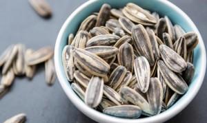 Risiko yang Kamu Alami jika Makan Kulit Kuaci