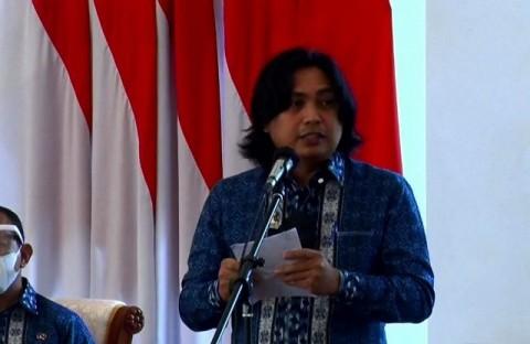 Anggota Hipmi Didorong Berinovasi dan Implementasi Teknologi di Tengah Pandemi