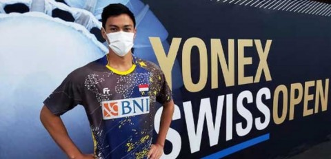 Swiss Open: Wakil Indonesia Habis di Babak Perempat Final