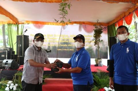 UNS Berkomitmen Manfaatkan KHDTK Gunung Bromo Dukung Program Pemerintah
