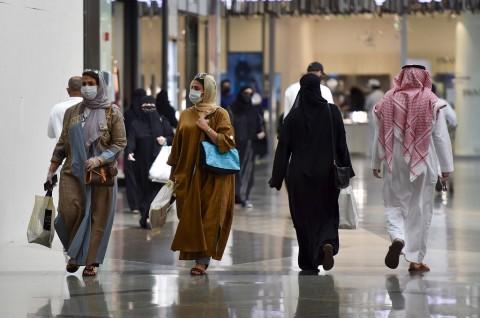 Menkes Arab Saudi Dorong Masyarakat Ikuti Vaksinasi Covid-19