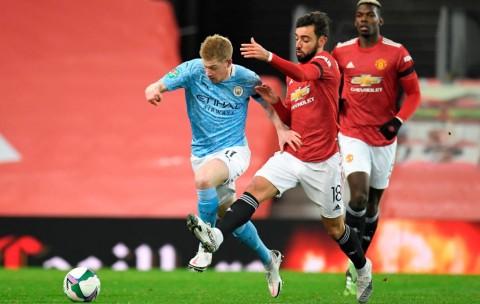 10 Fakta Menarik Jelang Derby Manchester