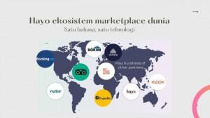 Platform Perjalanan Wisata Digital Ini Pasarkan Pariwisata Indonesia ke Dunia