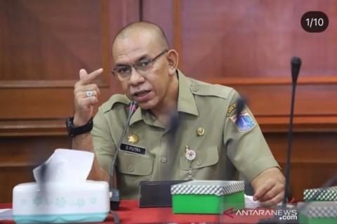 Sekretaris Kota Jakarta Utara Meninggal karena Sakit