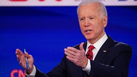 Kebijakan Stimulus Joe Biden akan Berdampak Ganda pada Ekonomi Dunia