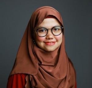 Kisah Fatma Janna, Jadi Backend Engineer dan Taklukan Bidang Teknologi