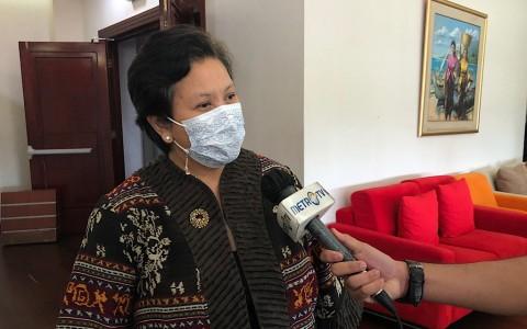 Rerie: Manfaatkan Peluang RI Jadi Pusat Pengadaan Vaksin di ASEAN