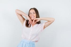 5 Cara Cerahkan Lutut dan Siku yang Gelap