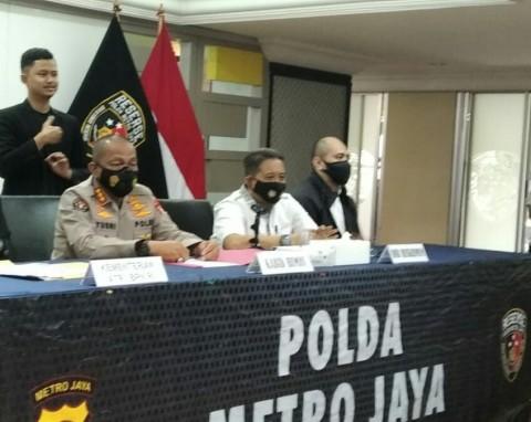 Ini Klarifikasi Polda Soal Tudingan Jadi <i>Beking</i> Mafia Tanah di Kembangan