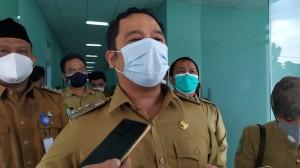 Angka Covid-19 Turun, Tangerang Perpanjang PPKM