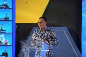 Rumdin Gubernur Jabar Dijadikan Tempat Vaksinasi Covid-19 Lansia