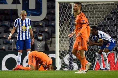 Prediksi Juventus vs Porto: Waspada Serangan Cepat Tim Tamu