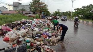 Atasi Sampah, Lampung Berencana Bangun TPA Regional