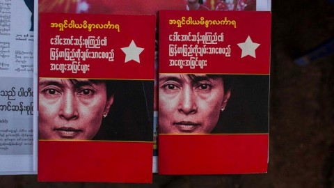 Satu Lagi Pejabat Partai Suu Kyi Meninggal di Tahanan Militer Myanmar