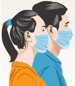 Kesadaran Kolektif terhadap 3M Penting Putus Penularan Virus Korona