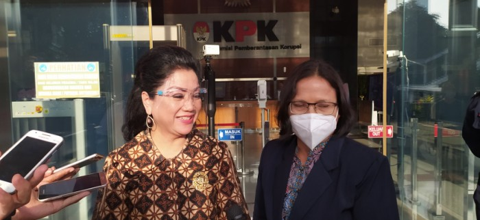 108M: KPK Segera Panggil Anies Baswedan Terkait Dugaan Korupsi Tanah DKI