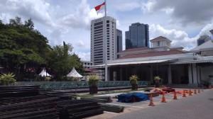 Saham Bir Dinilai Tak Memberi Kemanfaatan Umum untuk DKI