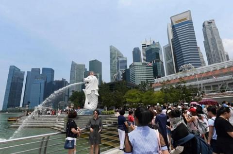 Survei: Ekonomi Singapura Diperkirakan Tumbuh 5,8% di 2021