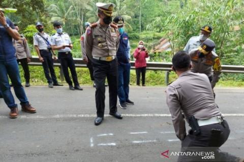 Terpopuler Daerah; 29 Tewas Kecelakaan Maut di Sumedang hingga Kasus Diklat Silat Naik ke Penyidikan