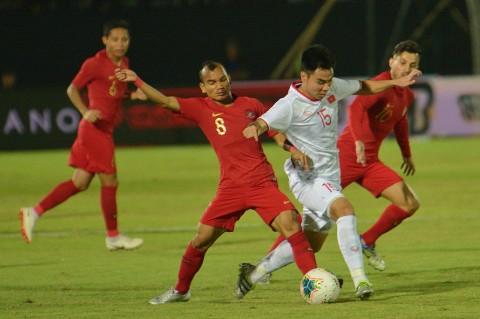 Timnas Indonesia Bakal Lanjutkan Kualifikasi Piala Dunia 2022 di Uni Emirat Arab