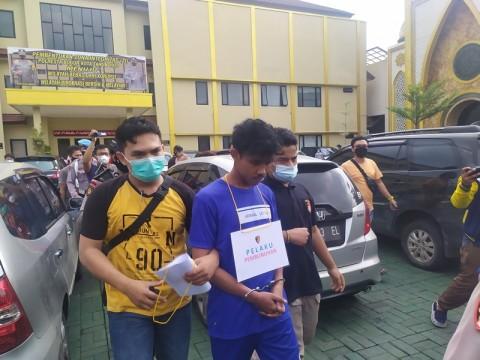 Terpopuler Daerah; Siswa Sekolah Taruna Dilecehkan, Pembunuh di Bogor Menikmati Momen Menghabisi Korban
