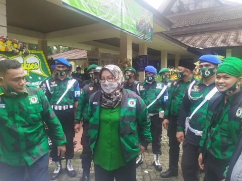 Bupati Bogor Dorong Warganya Beli Produk Lokal